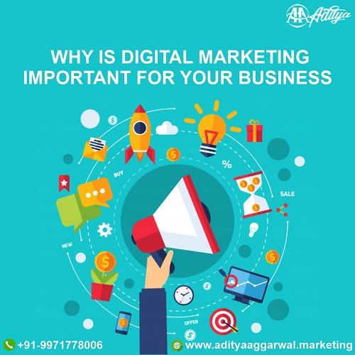 digital marketing important, why digital marketing is important 2020, why digital marketing is important for small business, why digital marketing is important now a days, why is digital marketing important