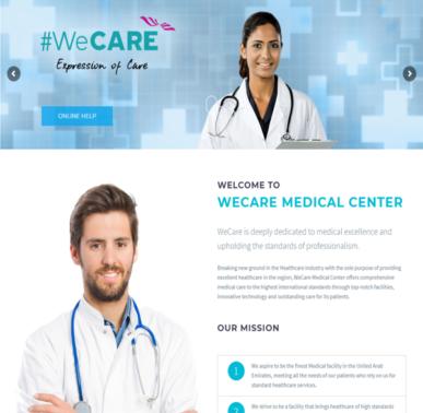 Wecare-Medical-Centre